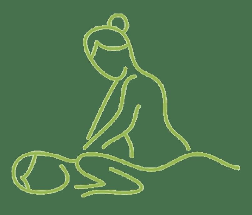Masszázsoktaktás-online Logo